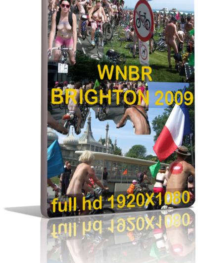 La vidéo de la cyclonue de Brighton du 14 juin 2009