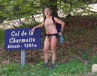 Randonues en Chartreuse