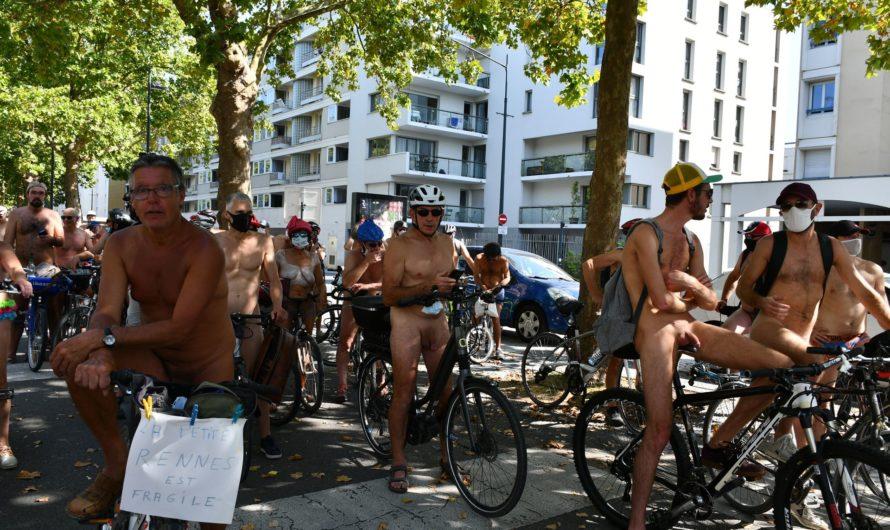 WNBR Rennes 2020
