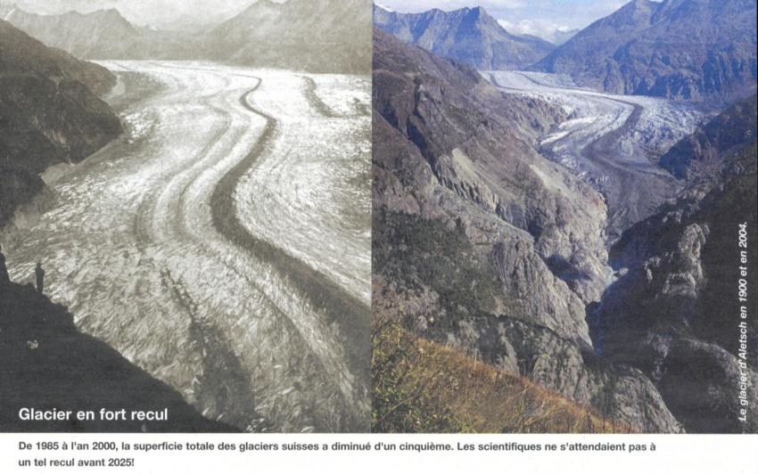 La nudité contre la fonte des glaciers – Greenpeace et Spencer Tunick cherchent des volontaires