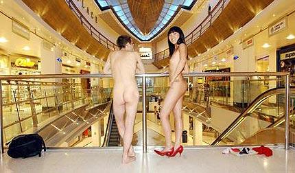 Faire du shopping nu (2ème édition)