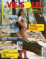 """Interview de Jean-Luc Bouland, rédacteur de la """"Vie au Soleil"""" et co-organisateur du premier salon du naturisme"""
