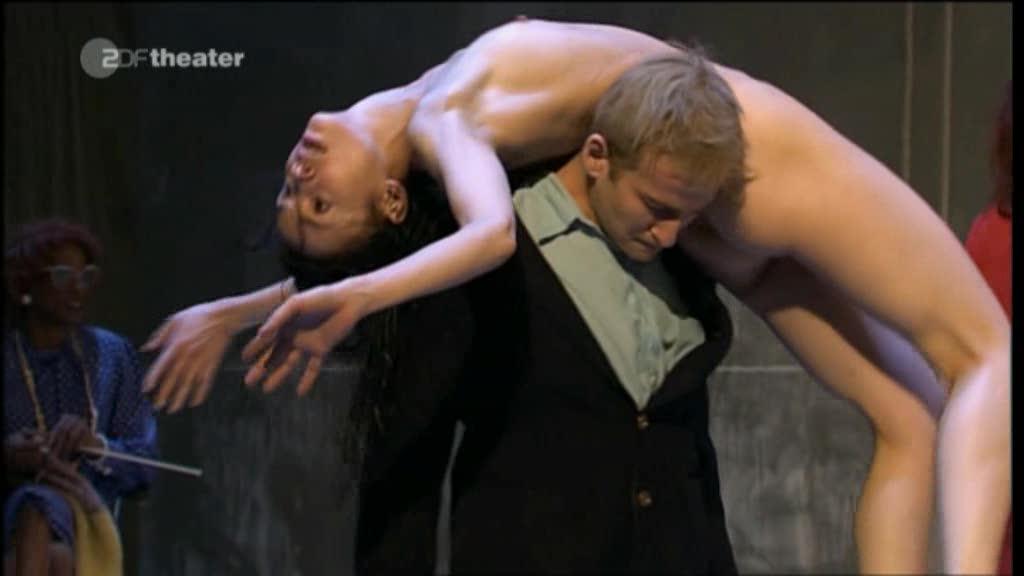 La Foi nue avec Alexandra Gilbert