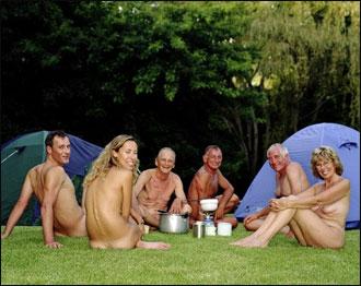 La naturisme mis à nu au canada – quebec FQN
