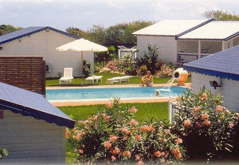 Caraibes Nat (Guadeloupe) Antilles – France