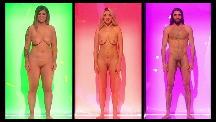 Naked Attraction Saison 01 en VOSTFR