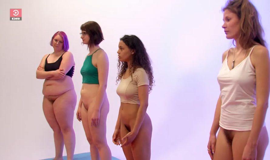 """Des adultes nus face à des enfants, ou comment une émission danoise encourage le """"body positive"""" saison 01"""