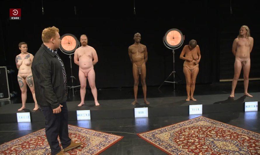 """Des adultes nus face à des enfants, ou comment une émission danoise encourage le """"body positive"""" saison 02"""