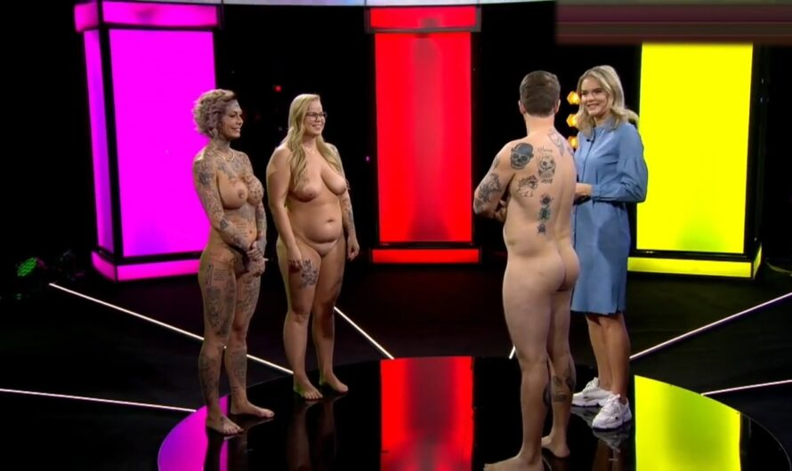 Naked Attraction Finland (Suomi)