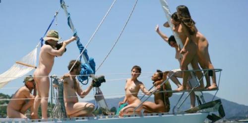 naked club203